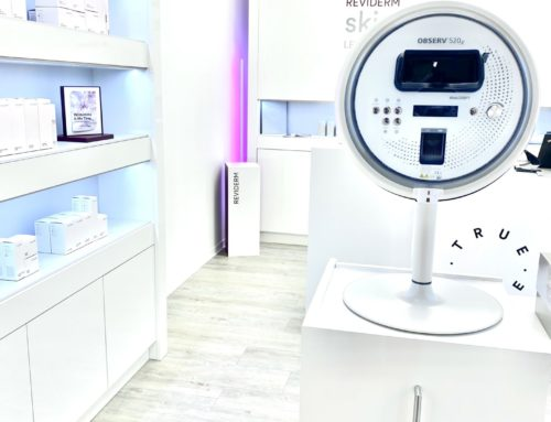 1. zertifizierte REVIDERM skinmedics in Leipzig