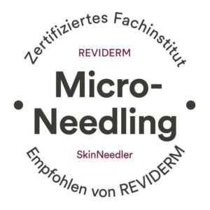 Microneedling Leipzig Kosmetik
